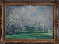 April 21, 2013 Estate Antiques & Modern Art Auction