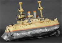 2013-05:  Toy Picks Auction