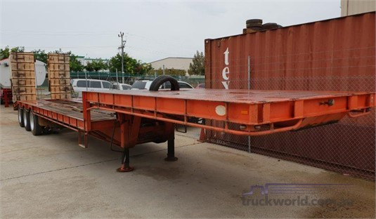 2005 Roadwest other - Trailers for Sale