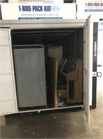 1-800-Pack-Rat MODESTO CA Storage Auction