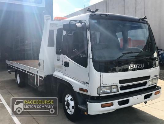 2001 Isuzu FRR 500 Long Racecourse Motor Company - Trucks for Sale