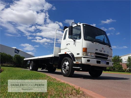 2007 Fuso other Daimler Trucks Perth - Trucks for Sale