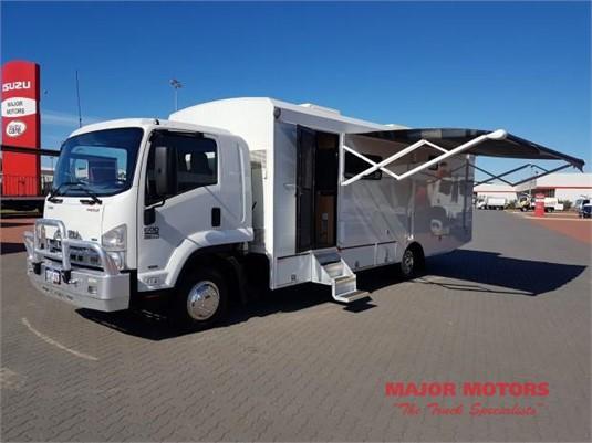 2012 Isuzu FRR 600 Major Motors - Trucks for Sale