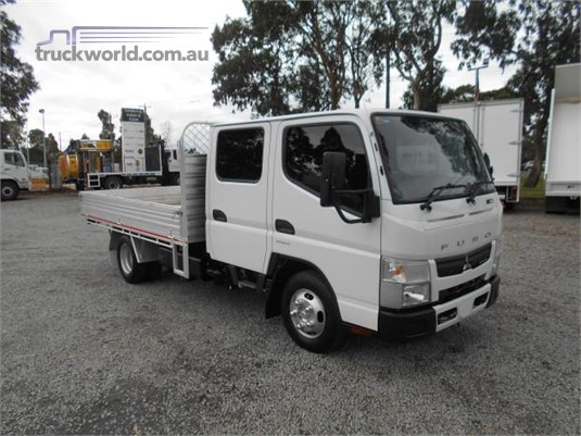 2016 Fuso Canter 515 Narrow - Trucks for Sale