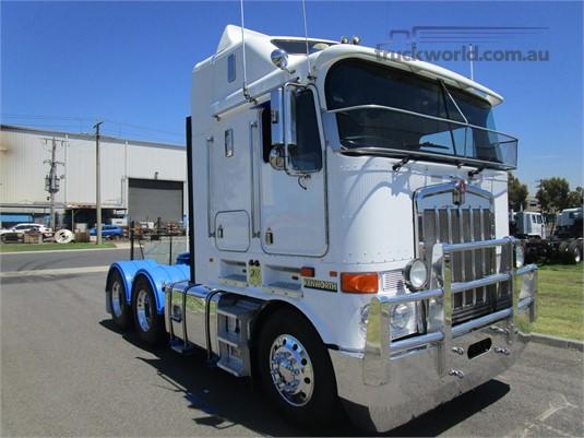 2010 Kenworth K108 Trucks for Sale