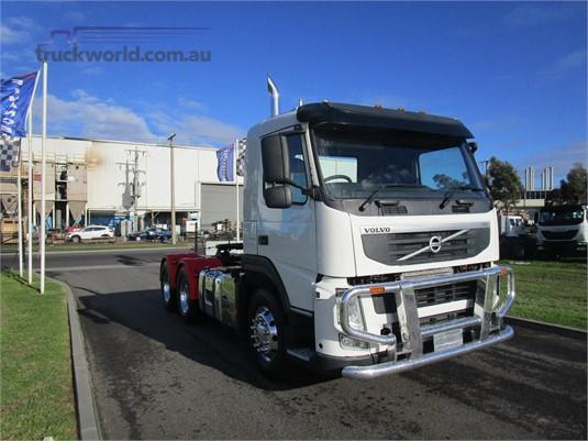 2011 Volvo FM13 Trucks for Sale