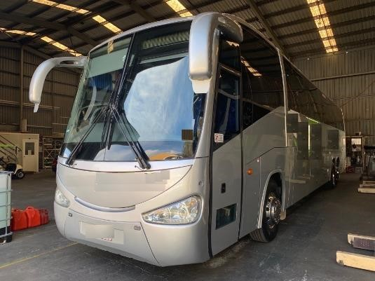 2009 Scania Bus - Buses for Sale