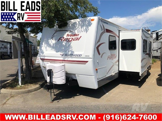 FLEETWOOD Travel Trailers For Sale - 25 Listings | RVUniverse com
