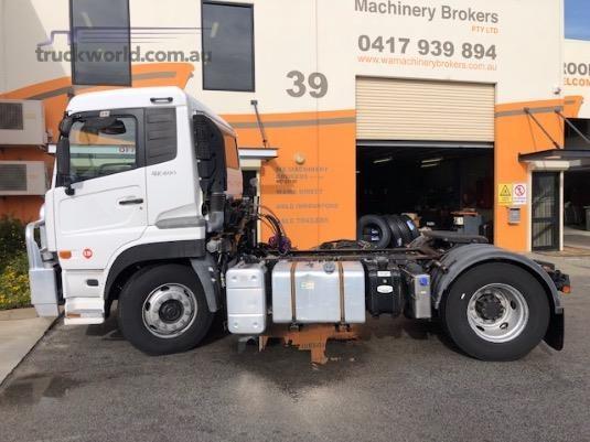 2009 Nissan CABSTAR Trucks for Sale