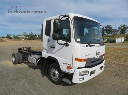 2012 UD CONDOR MK II 250 - Trucks for Sale