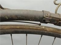 Victor Light Roadster High Wheel