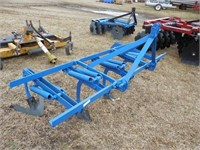 Day 2 - Spring Farm, Ranch & Construction Equipment Auction