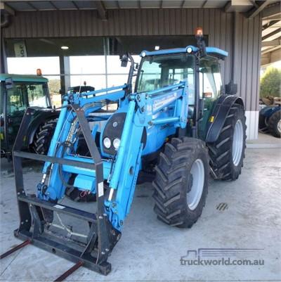 0 Landini Powerfarm 85 Farm Machinery for Sale