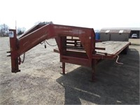 Day 1 - Spring Farm, Ranch & Construction Auction