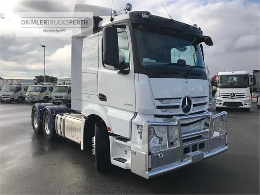 2018 Mercedes Benz other Daimler Trucks Perth - Trucks for Sale