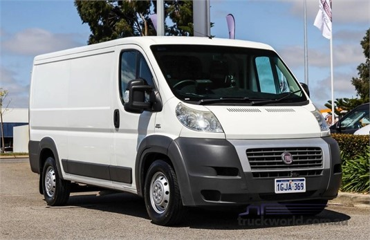 2012 Fiat other WA Hino - Light Commercial for Sale