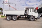 2009 Fuso other Tipper