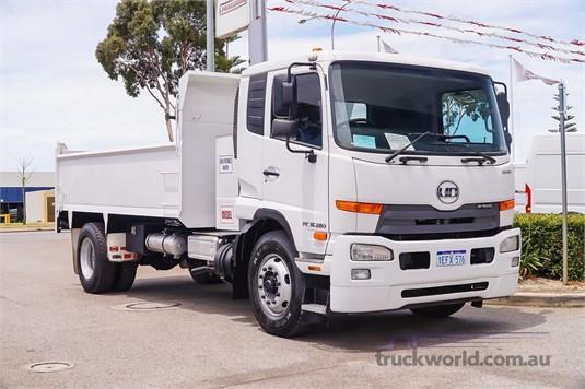 2013 UD other WA Hino - Trucks for Sale