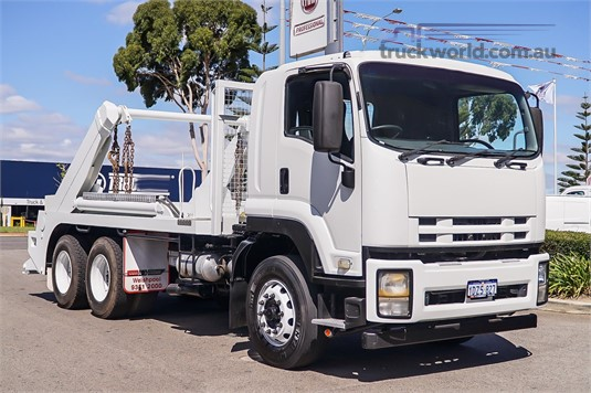 2012 Isuzu other WA Hino - Trucks for Sale