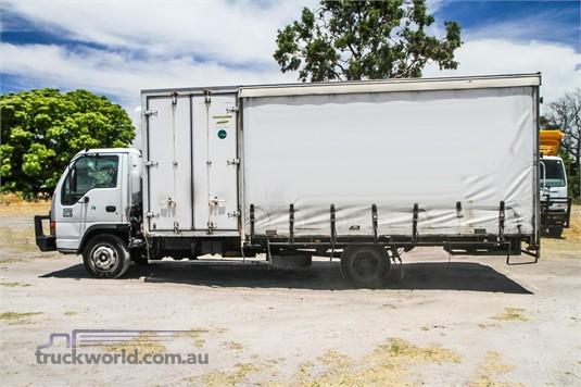 2002 Isuzu other WA Hino - Trucks for Sale
