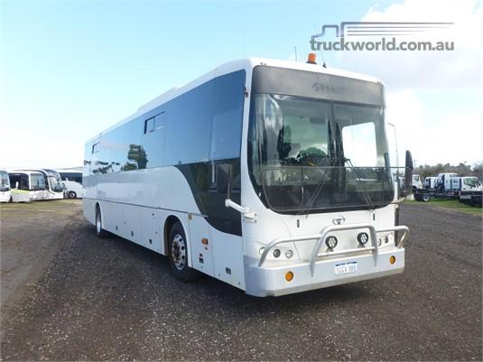 2011 Daewoo other WA Hino - Buses for Sale