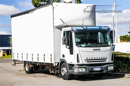 2005 Iveco other WA Hino - Trucks for Sale
