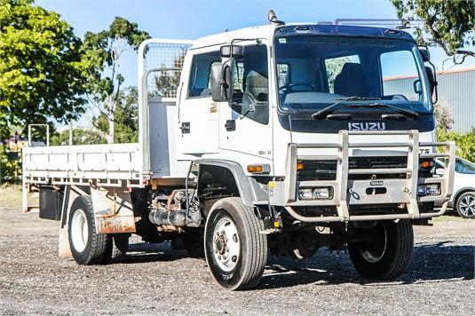 2007 Isuzu other WA Hino - Trucks for Sale