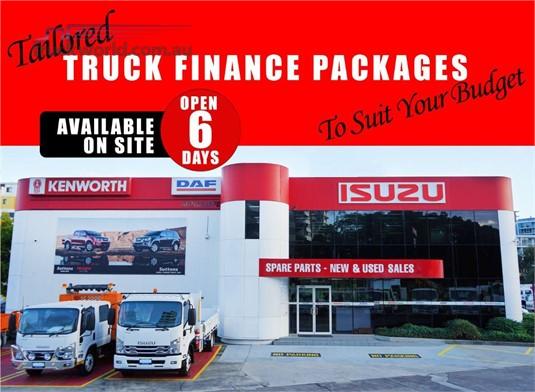 2017 Isuzu FYH 2000 - Trucks for Sale