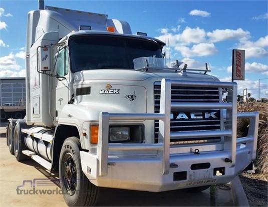 1997 Mack Fleetliner Trucks for Sale