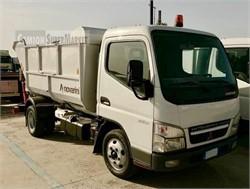 Mitsubishi|fuso Canter 3.5  Usato