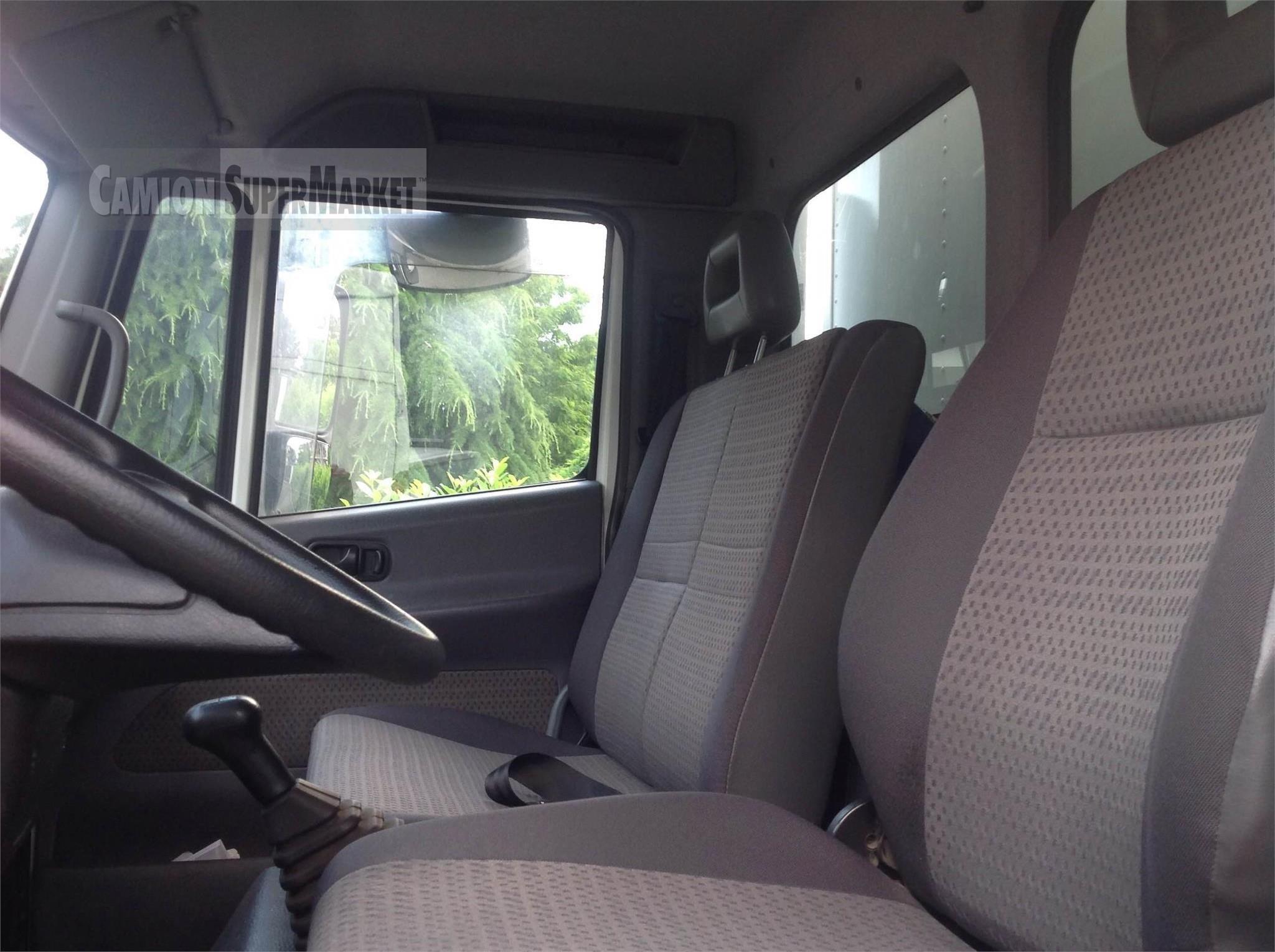 Nissan ATLEON 56.15 Uzywany 2011