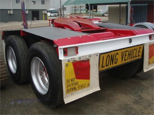 1970 Southern Cross Dolly Trailers for Sale