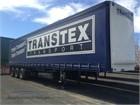 Maxitrans Curtainsider Trailer A Trailers