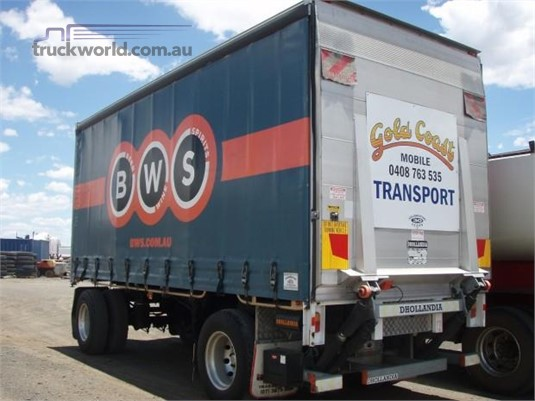 2009 Rebound other Trailers for Sale