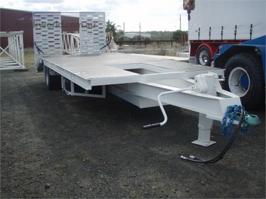 2019 Loughlin other Trailers for Sale