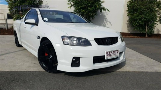 2011 Holden other Light Commercial for Sale