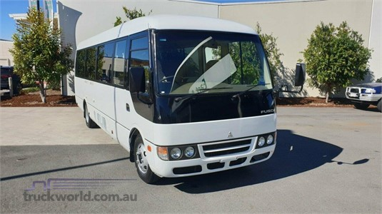 2008 Mitsubishi other Buses for Sale