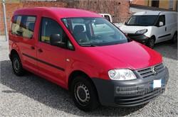 Volkswagen Caddy  Usato