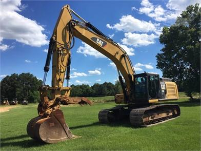 Excavators For Sale In Troy, Alabama - 249 Listings