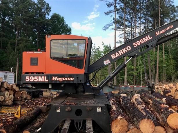 Forestry Equipment For Sale in Mclean, Virginia - 3 Listings