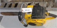 Spring Machinery & Equipment Auction