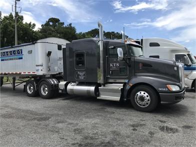 KENWORTH T660 Conventional Trucks W/ Sleeper For Sale - 589 Listings