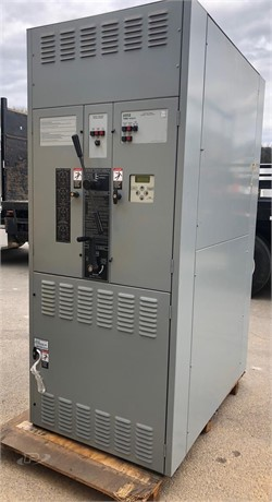 ASCO Power Systems For Sale - 3 Listings | PowerSystemsToday