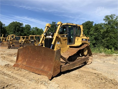 CATERPILLAR D6R XW II For Sale - 11 Listings | MachineryTrader com