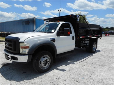 Ford F550 For Sale >> Ford F550 Sd Trucks For Sale 214 Listings Truckpaper Com Page
