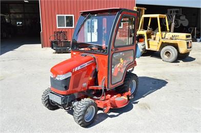 MASSEY-FERGUSON GC1715 For Sale - 45 Listings | TractorHouse com