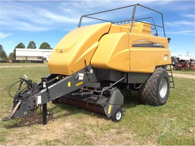 CHALLENGER Square Balers For Sale - 27 Listings | TractorHouse com