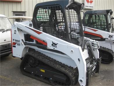 BOBCAT T450 For Sale - 88 Listings   MachineryTrader com