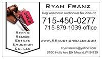June Storage Unit Auction