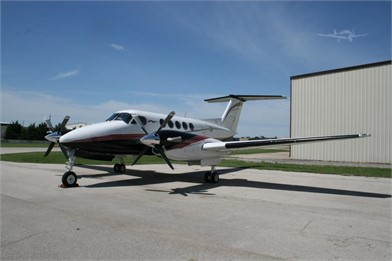 King Air Aircraft For Sale - 320 Listings | Controller com - Page 3